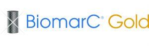 BiomarC Gold Logo